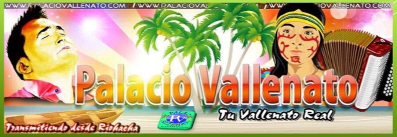 EL PALACIO VALLENATO